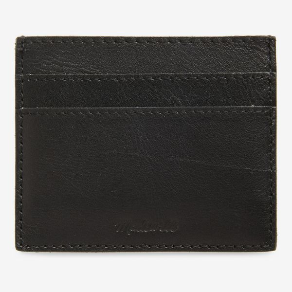 Madewell Leather Card Case