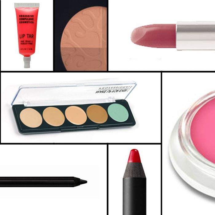 wearing clothes shoes or anything that actually touches your skin can seem like the worst idea ever but makeup artists have made - Makeup Must Haves