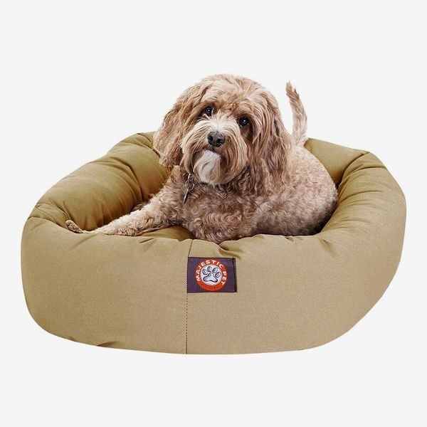 Majestic Pet Dog Bolster, Medium