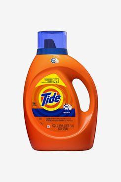 Tide Liquid Laundry Detergent Soap