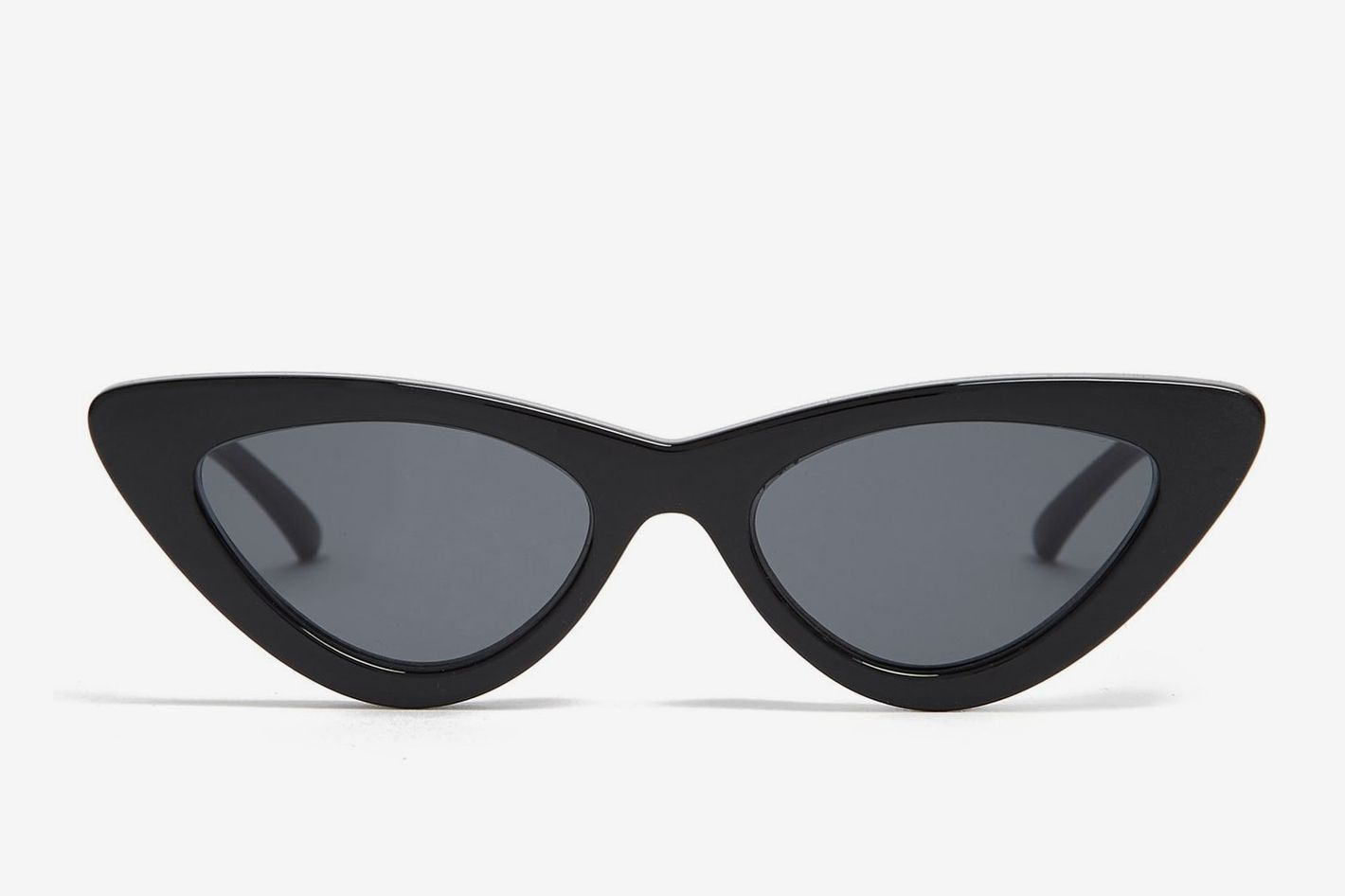 Le Specs The Last Lolita Cat Eye Sunglasses