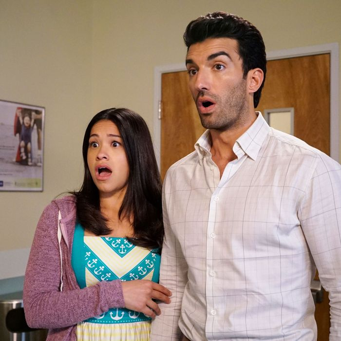 Jane The Virgin 'Chapter 96' Recap, Season 5 Episode 15
