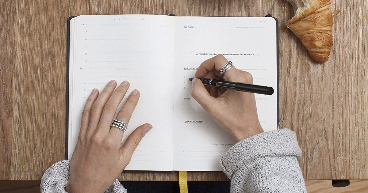 The Best Planners for 2019, According to Productivity Experts and Stationery Lovers