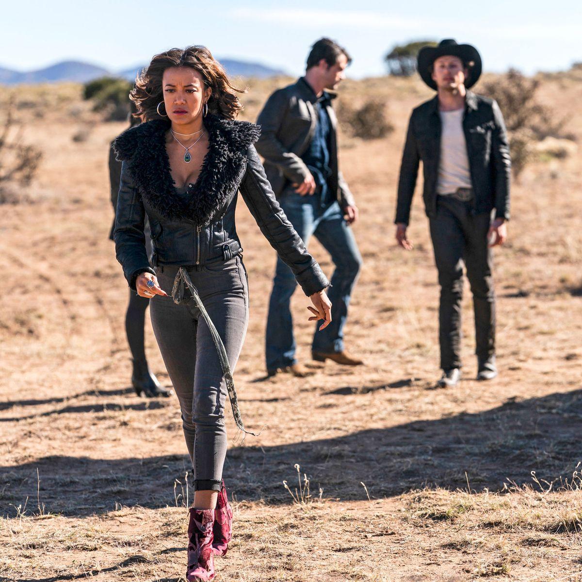 Roswell, New Mexico Recap, Season 1, Episode 9
