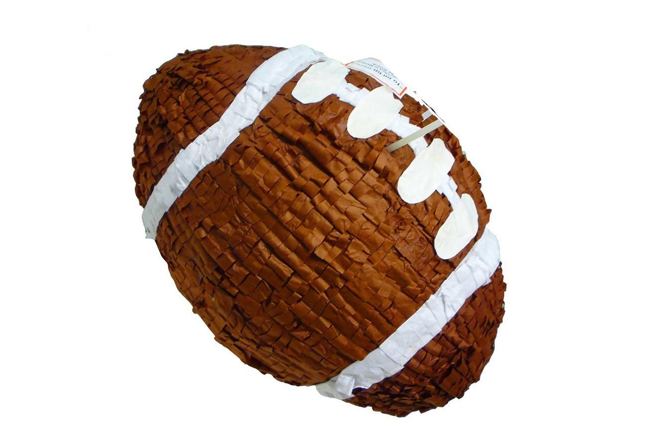 Large 3D Football Pinata