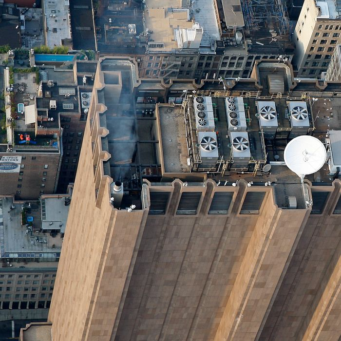 New Yorks Nsa Listening Station Is Hiding In Plain Sight