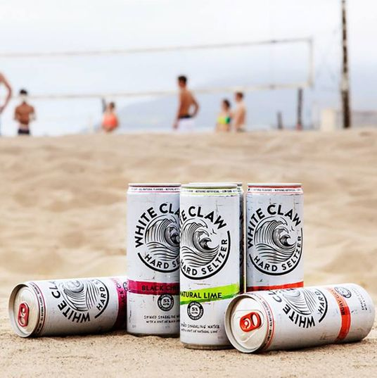 What You Need to Know About the Summer of Hard Seltzer