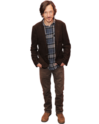 Actor John Hawkes attends