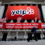 Yet Another Restaurateur Has Accused Yelp of Tweaking Reviews