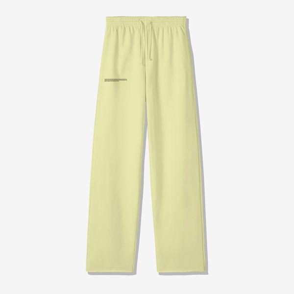 Pangaia Organic Cotton Loose Track Pants