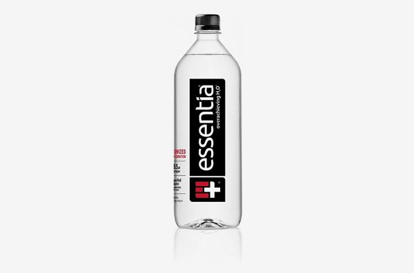 Essentia Water, Ionized Alkaline Bottled Water
