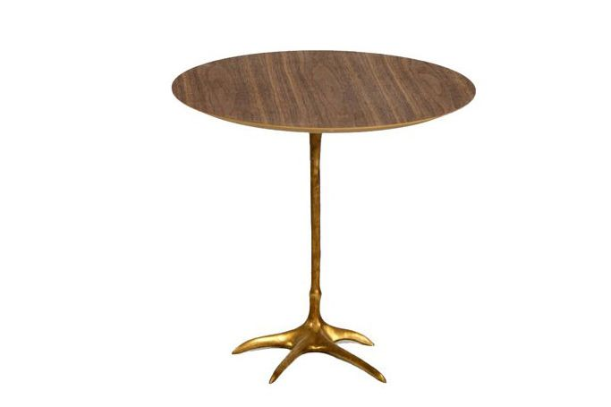 Flamingo End Table by Organic Modernism