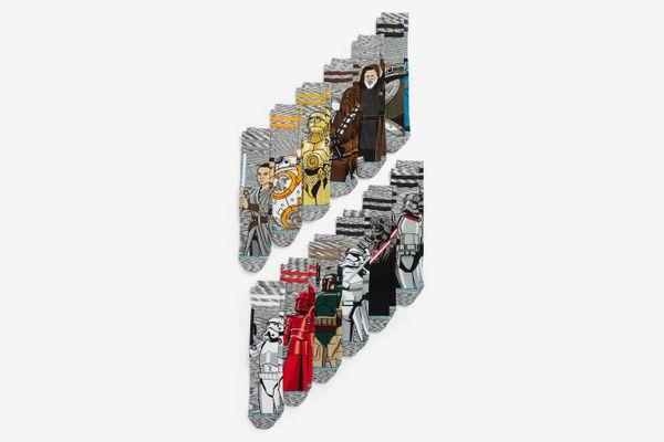 "Stance ""Star Wars™"" 13-Pack Socks Box Set"