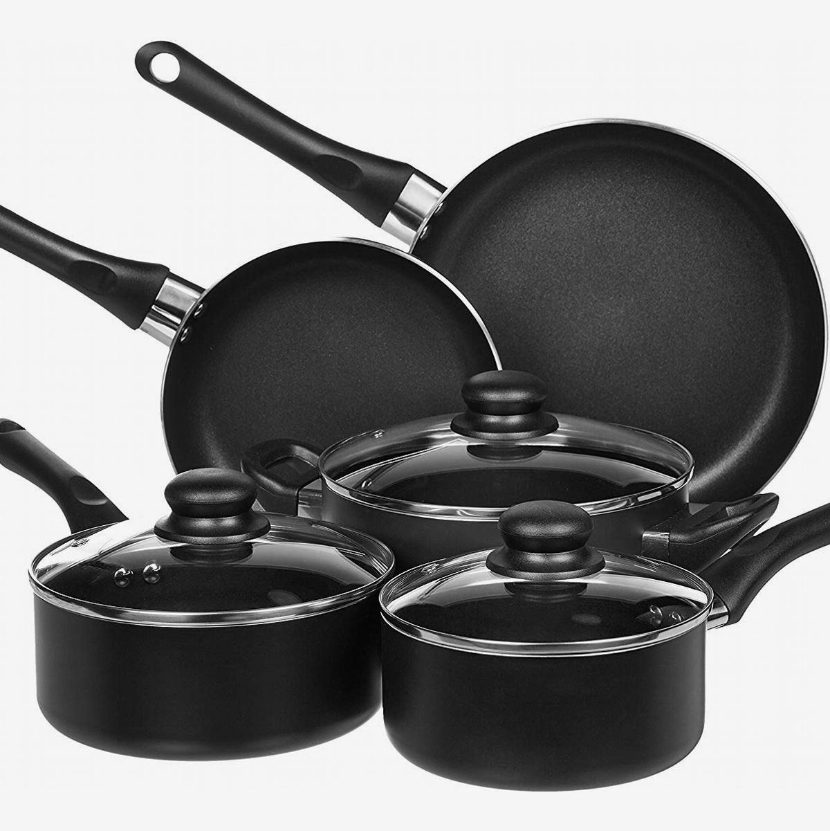 15 Best Cookware Sets 2021 The Strategist
