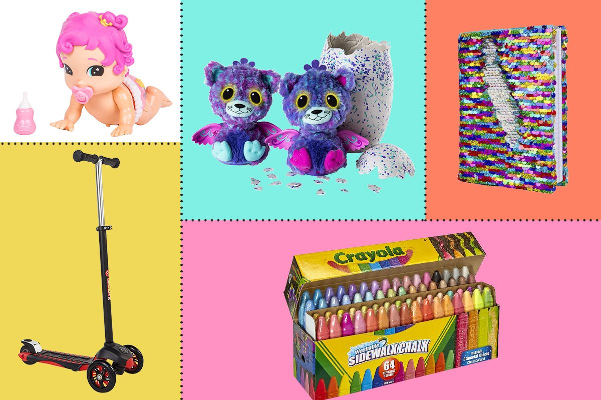 The 32 Best Gifts for Every Type of Kid