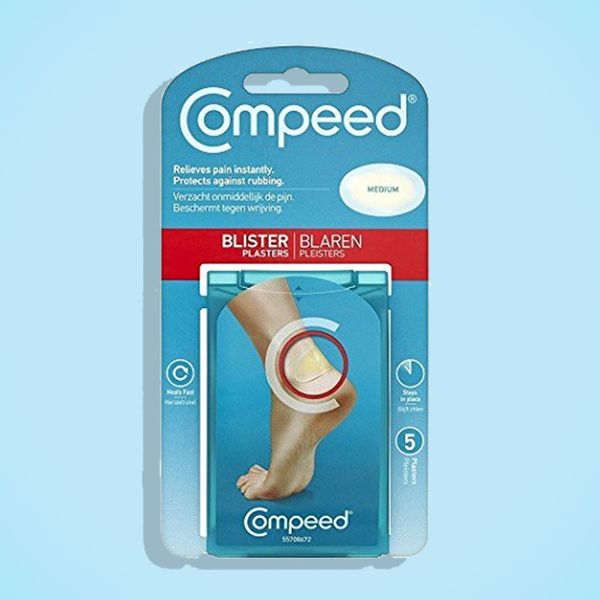 Compeed Blister Plasters, pack of 5