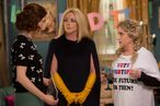 <em>Unbreakable Kimmy Schmidt</em> Season Premiere Recap: Hitting a Floating Tambourine