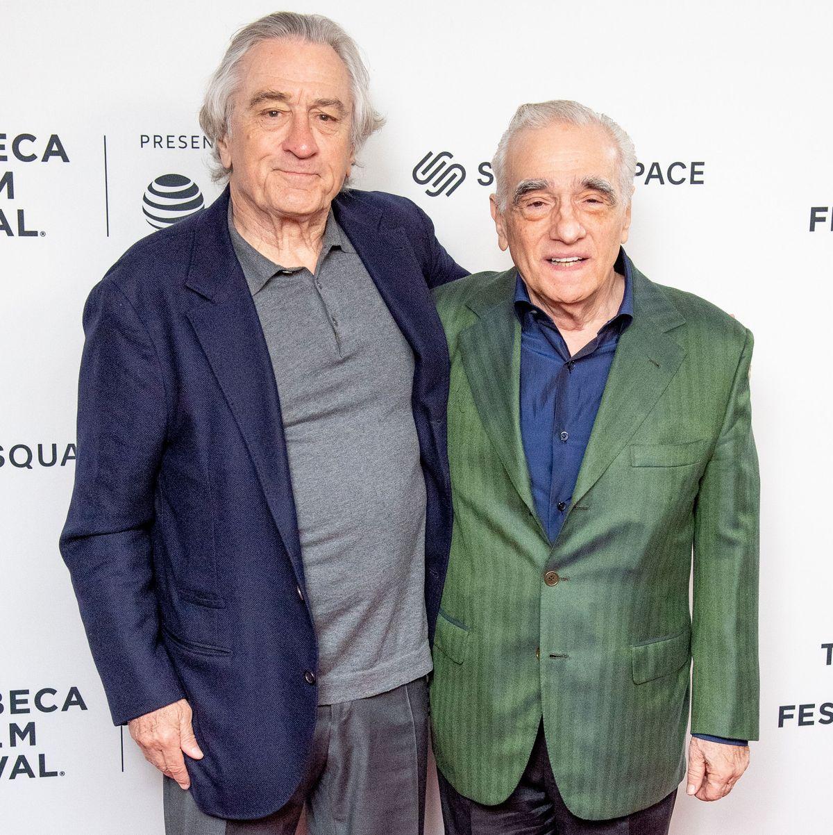 Robert De Niro Wanted To Do Raging Bull As A One Man Show