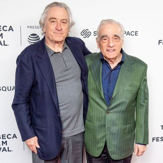 Robert De Niro Wanted To Do Raging Bull As A One Man Show