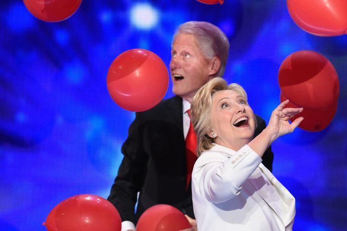 Guys! Balloons!