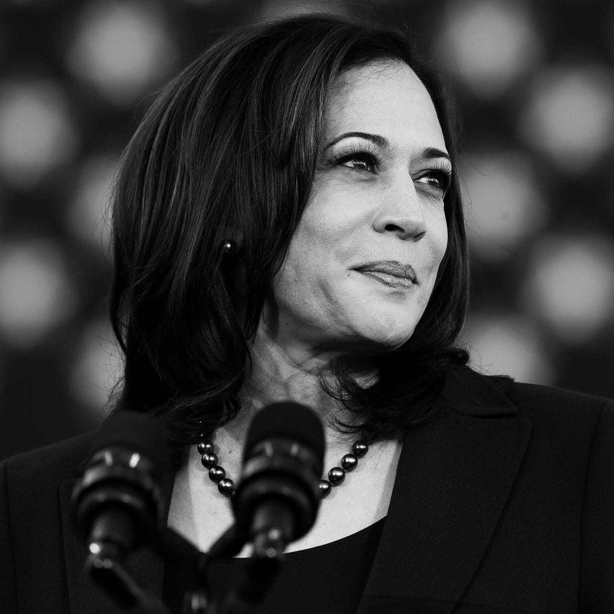 Kamala Harris Is Joe Biden S Vice President Pick