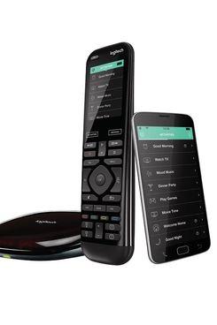 Logitech Harmony Companion Remote
