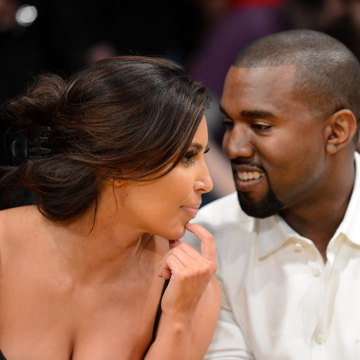 Everything We Know About Kimyes Baby Name North West