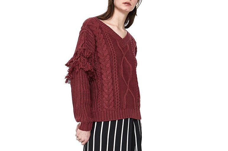 Farrow Mischa Sweater