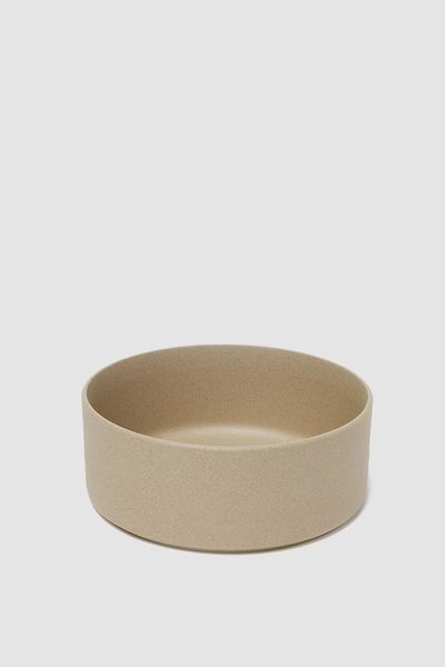 Hasami Porcelain 7⅓ in. Tall Bowl in Natural