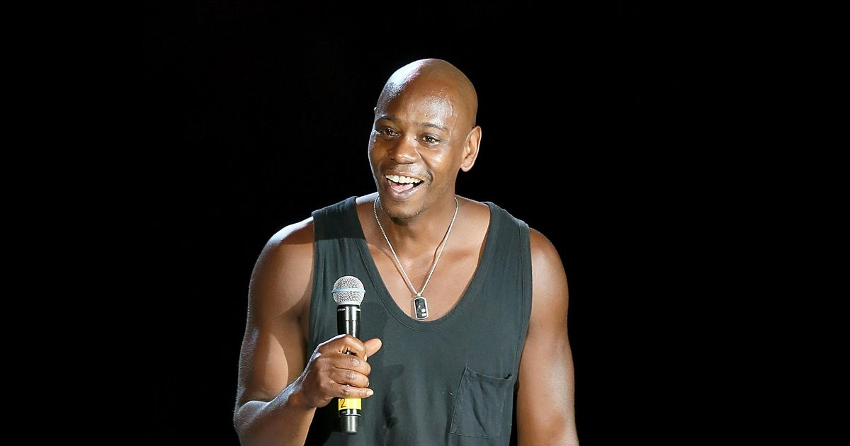 Dave Chappelle Oddball Comedy Tour