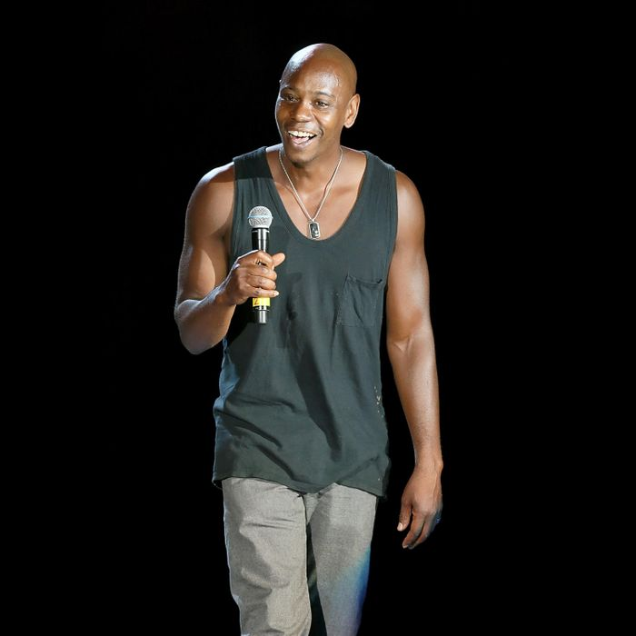 why dave chappelle walked offstage last night why dave chappelle walked offstage last