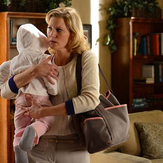 Skyler White (Anna Gunn) - Breaking Bad _ Season 5, Episode 14.