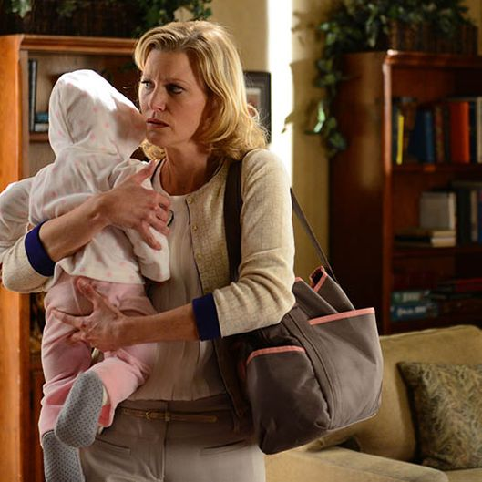 Skyler White (Anna Gunn) - Breaking Bad _ Season 5, Episode 14.