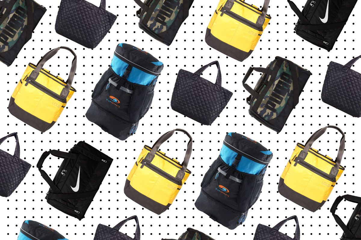Best Gym Bag For Every Kind Of Exerciser