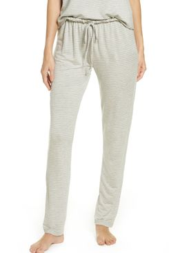 Eberjey Sadie Stripes Pajama Pants