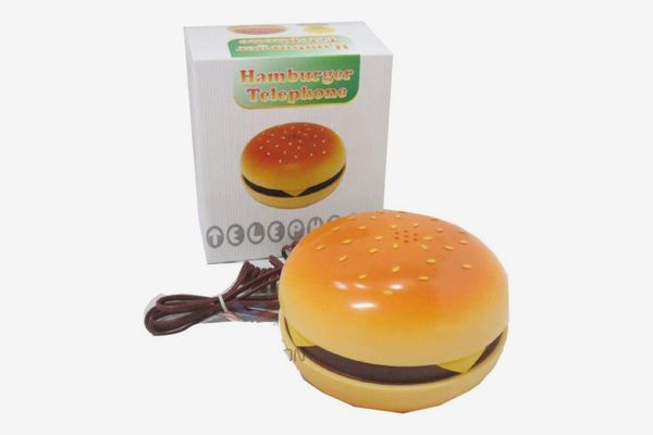 Hamburger Cheeseburger Burger Phone