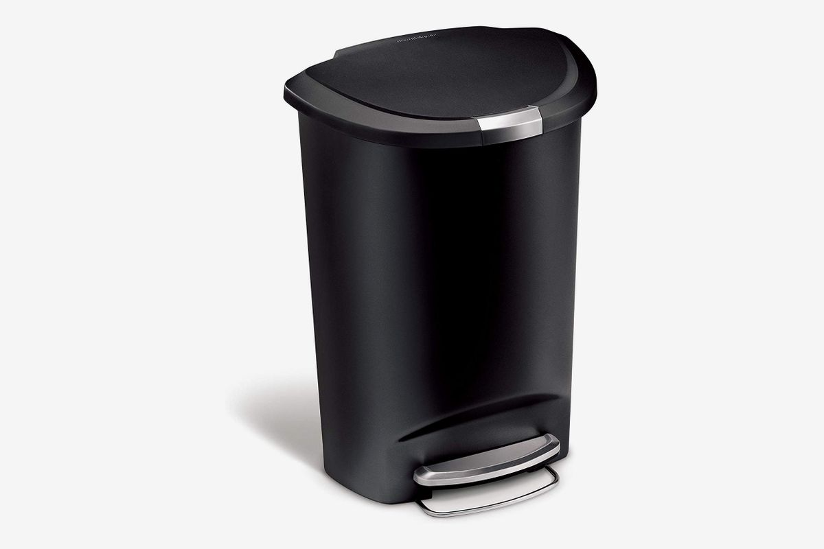 17 Best Kitchen Trash Cans 2020 The