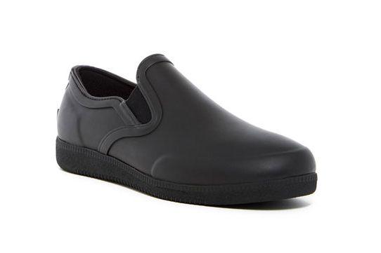 Hunter Original Refined Plimsoll Slip-On Shoe, Men's