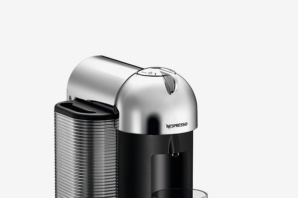 Nespresso Vertuo Coffee and Espresso Machine by Breville