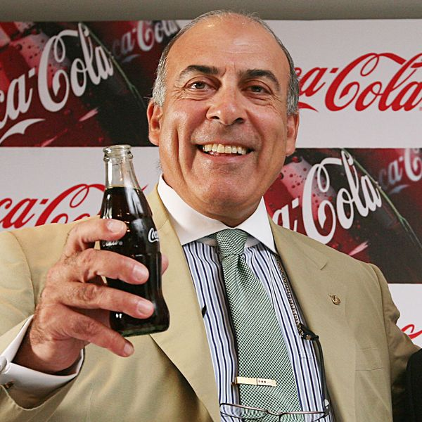 CEO Says Coca-Cola Will Now Tell You If It Funds Fake Studies