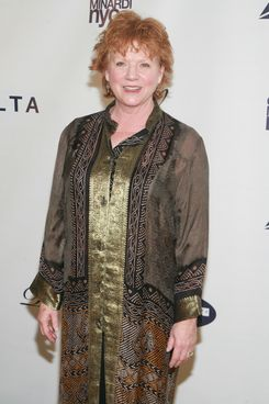 "Becky Ann Baker==         Drama League's 30th Annual ""Musical Celebration of Broadway""==         The Pierre Hotel NYC.==         February 3, 2014==         ?Patrick Mcmullan==         photo-Sylvain Gaboury/PatrickMcmullan.com==         =="