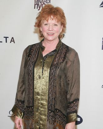 Becky Ann Baker== Drama League's 30th Annual