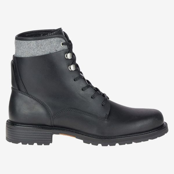 Merrell Legacy Lace WP Boot