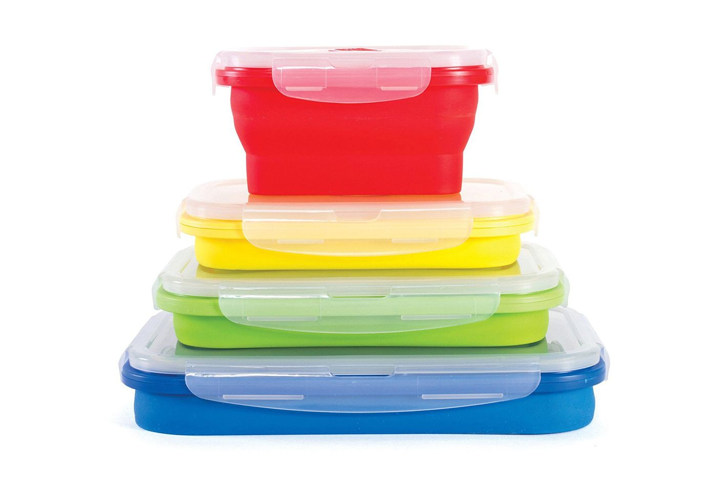Best Collapsible Food Storage Container