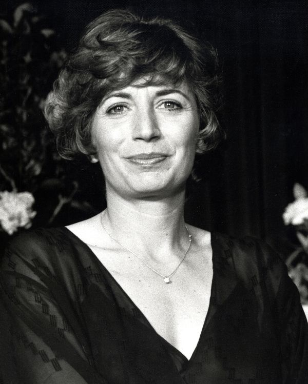 Penny Marshall in 1980.