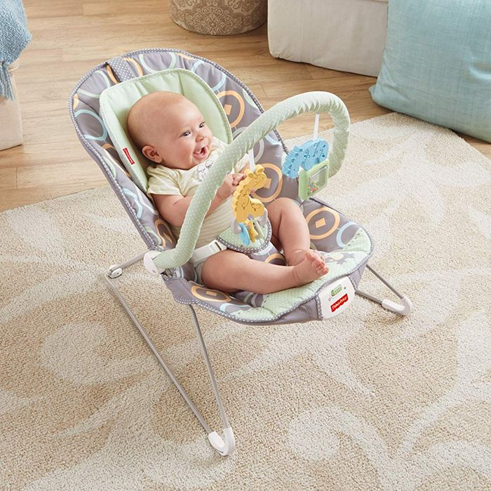 Outstanding 7 Best Baby Bouncers 2019 The Strategist New York Magazine Machost Co Dining Chair Design Ideas Machostcouk