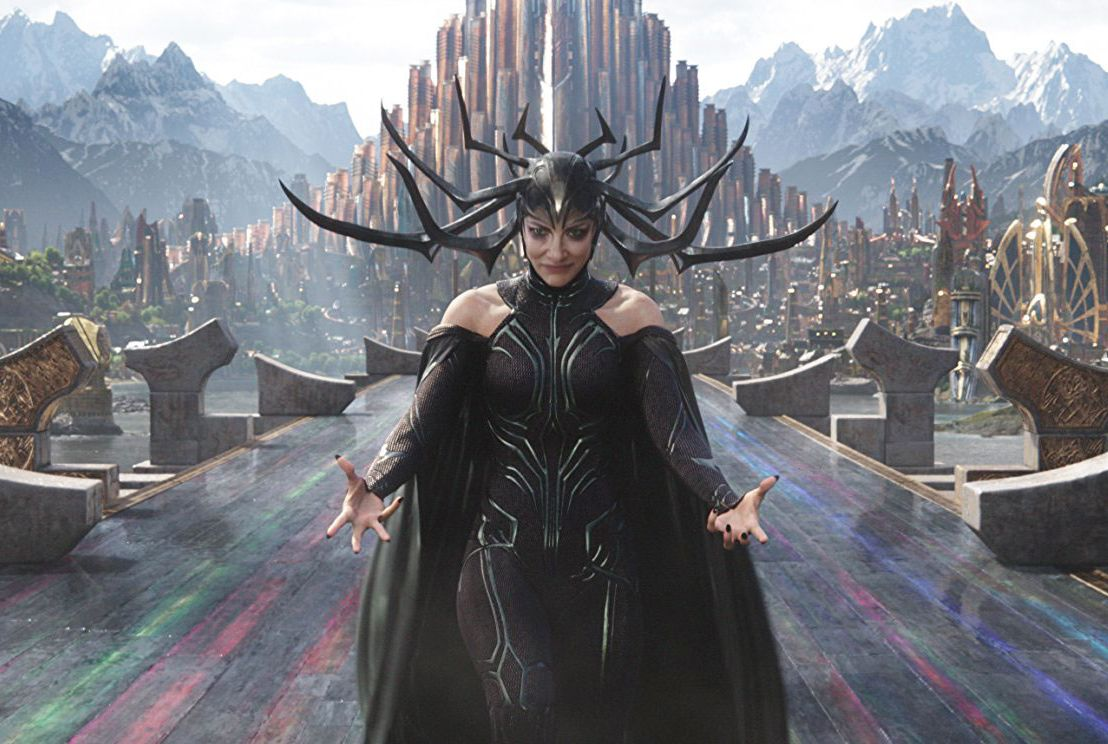 When Will Marvel Studios Win an Oscar?