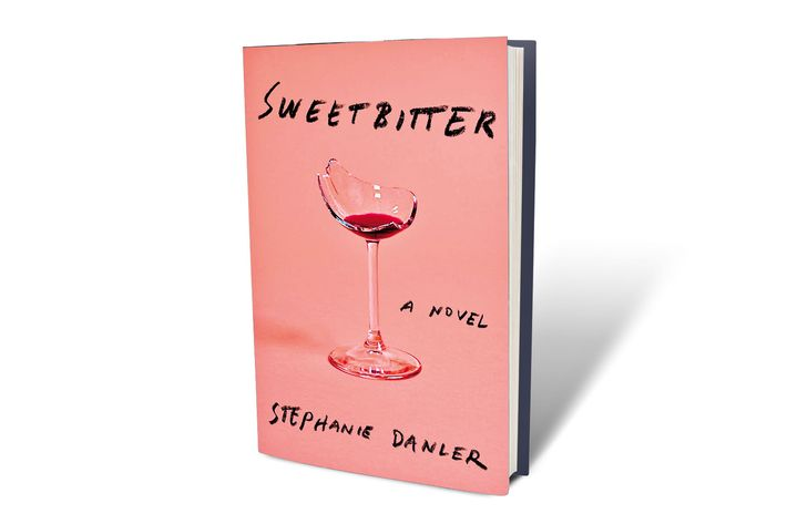 July 2017 The Final Cover Jacket Of Stephanie Danler S Sweetbitter Is Roved On His Color Choice Designer Oliver Munday Says I Wish Had A