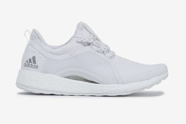 Adidas PureBOOST Stretch-knit Sneakers
