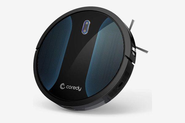Coredy Robot Vacuum Cleaner